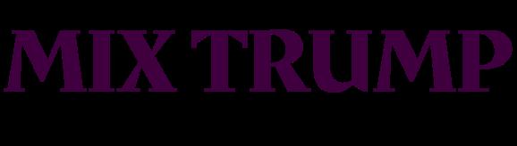 『MIX TRUMP(ミックストランプ)』公式 WEBショップ