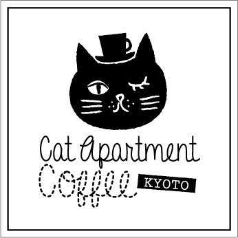 Cat Apartment Coffee WEB SHOP