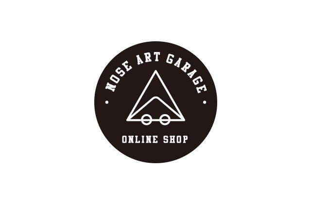 NOSE art garage online shop