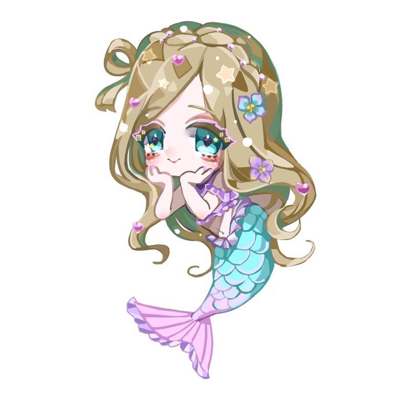Mermaid'sColony(マーメイドコロニー)