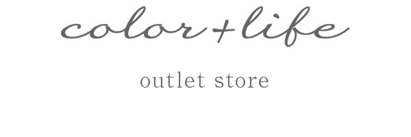 color+life outlet store
