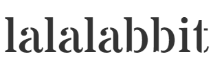 lalalabbit