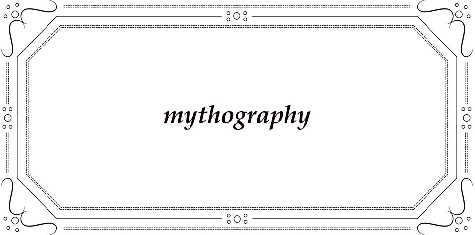 mythography official online store