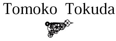 Tomoko Tokuda online store