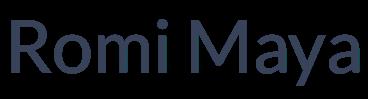 Romi Maya