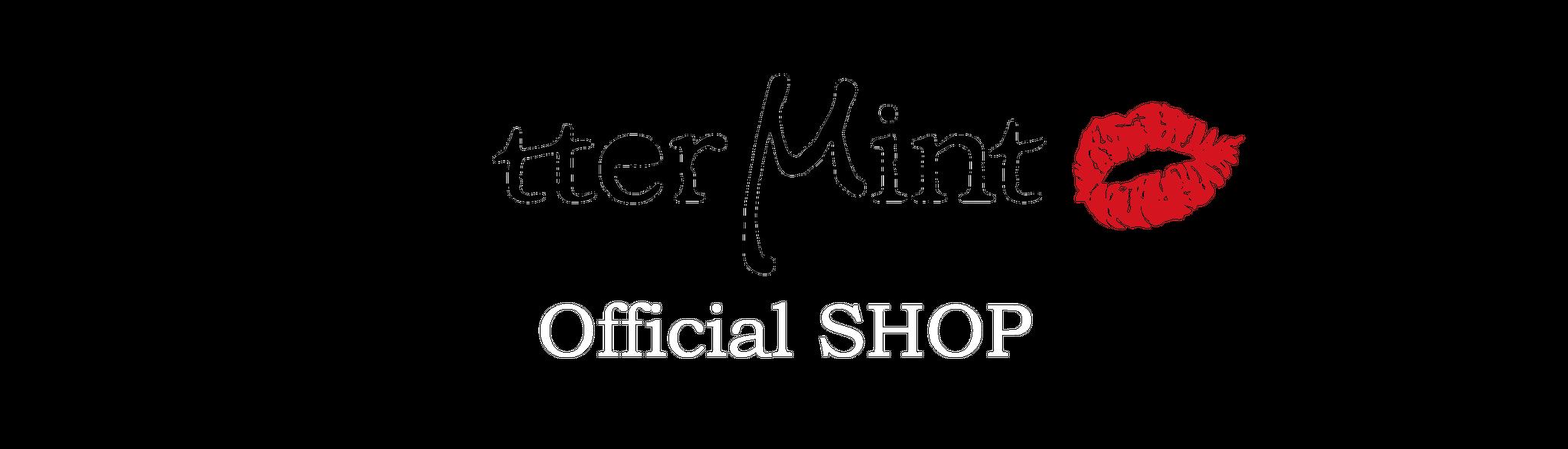 Bitter Mint Official SHOP