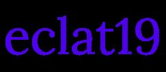 eclat19