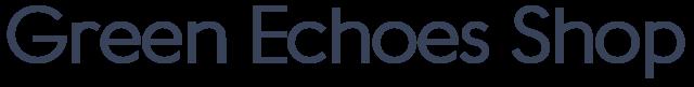 GreenEchoes Shop