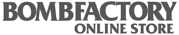 BOMB FACTORY ONLINE STORE