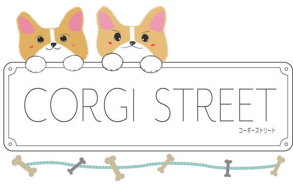 CORGI STREET