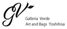 Galleria Verde Art and Bags Yoshihisa