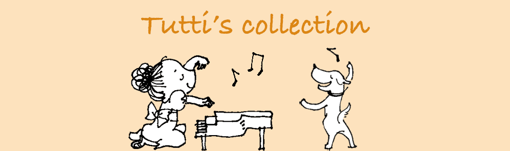 Tutti's collection