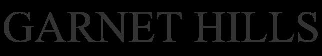 GARNET HILLS ガーネットヒルズ - online boutique -