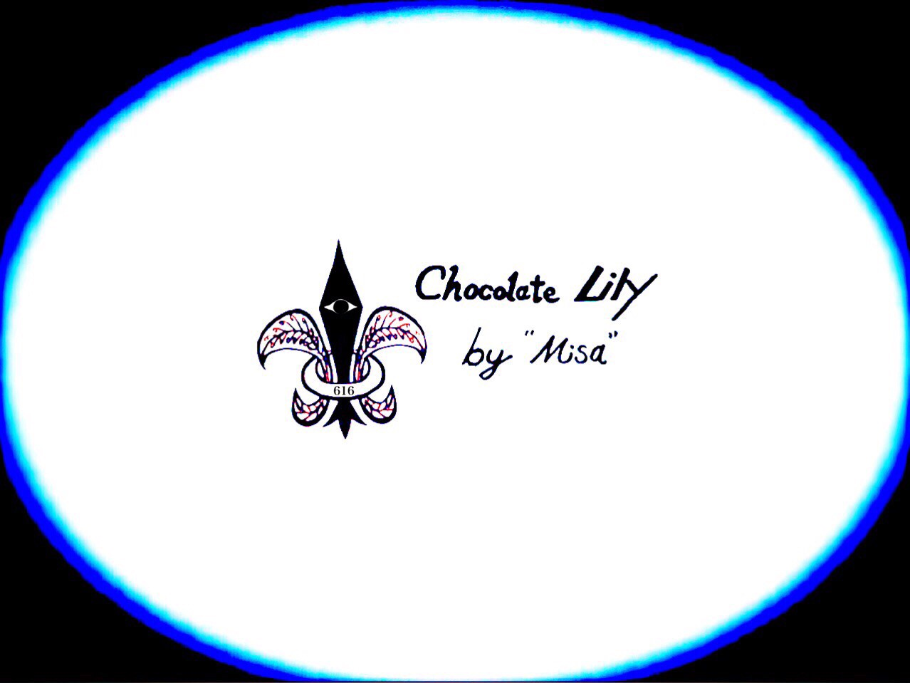 """Chocolate Lily by """"Misa"""""""