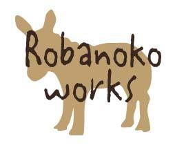 ハンドメイド雑貨 Robanoko works(ロバノコワークス)