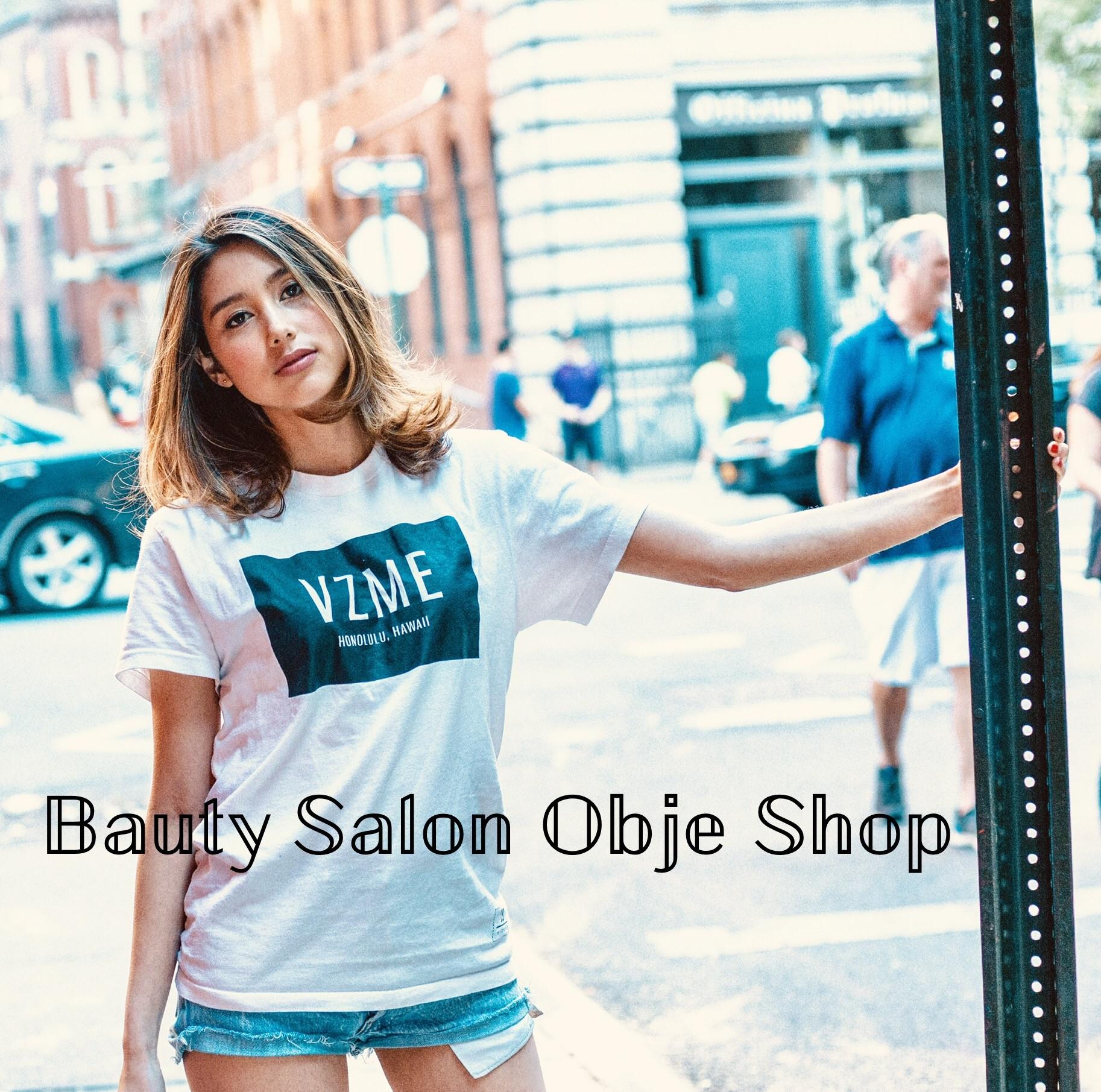 Beauty Salon obje Shop