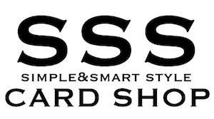 CARD SHOP SSS