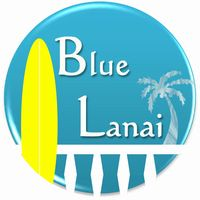 Blue Lanai