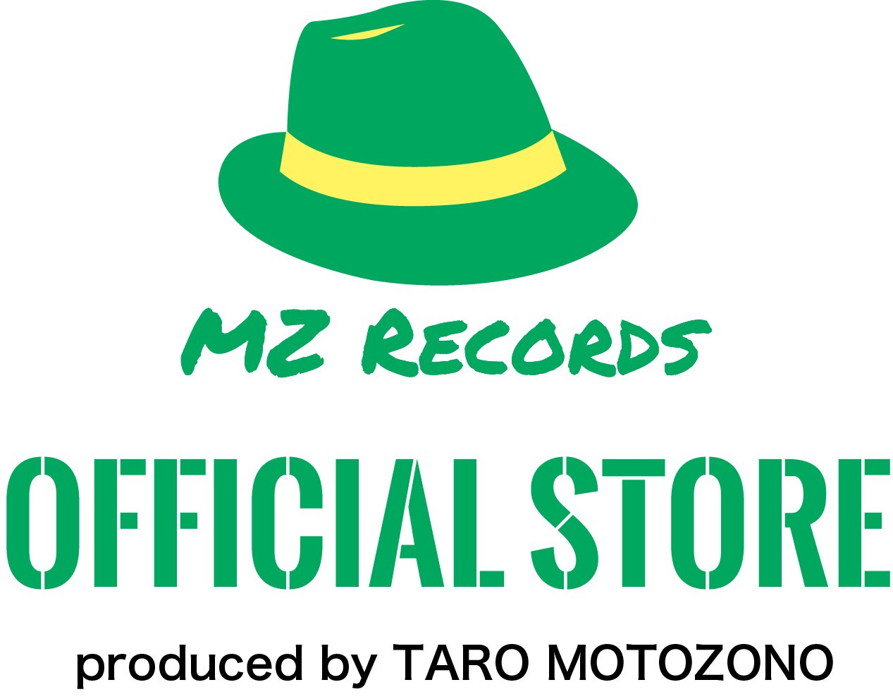 MZ-Records Official Web Store