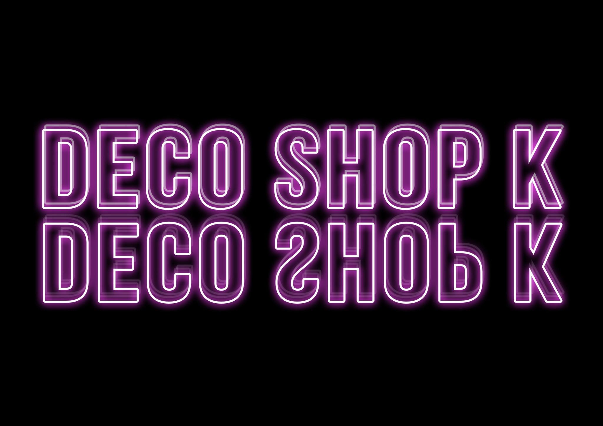 DECO SHOP K
