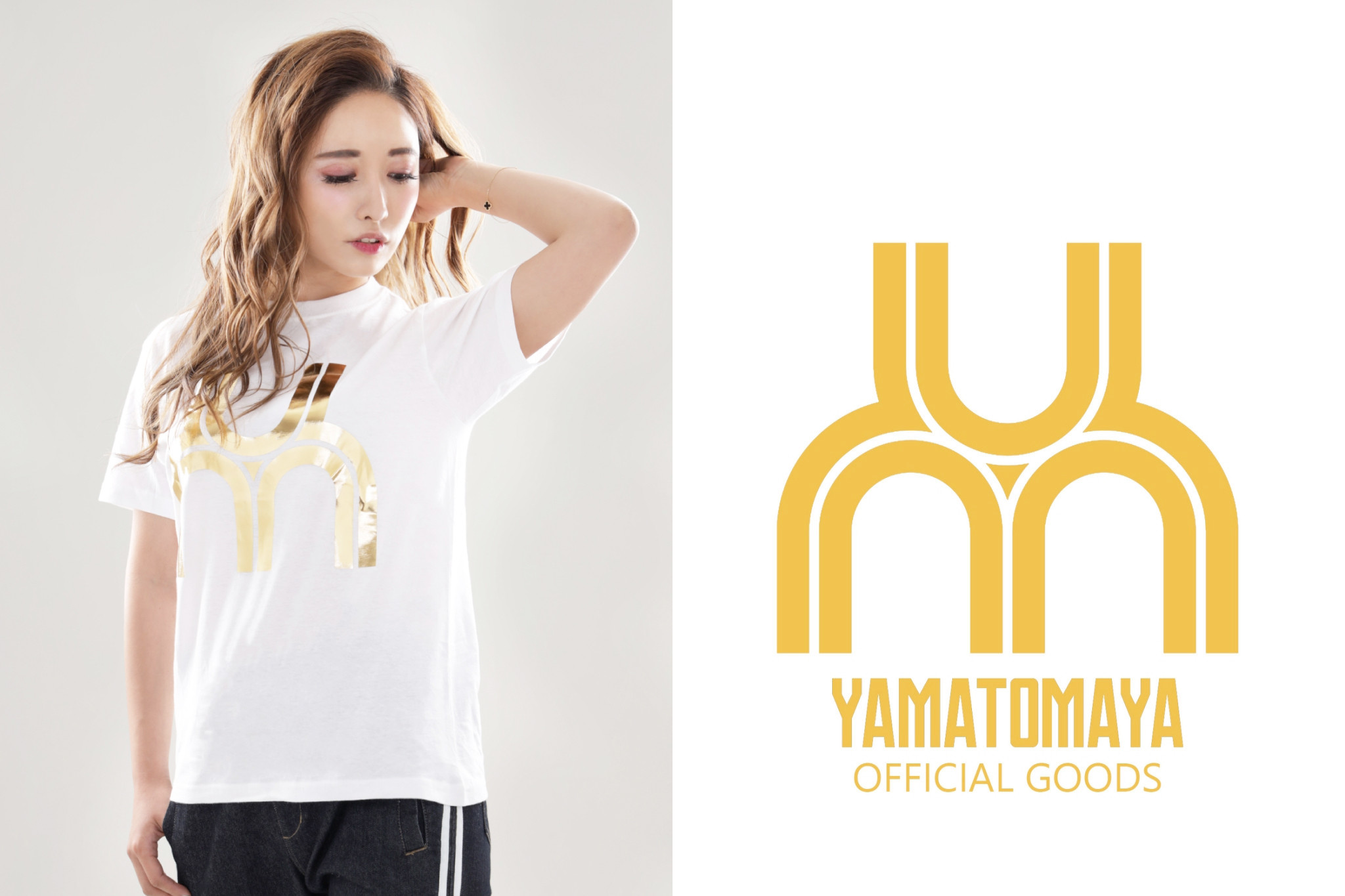 YAMATOMAYA OFFICIAL GOODS MERCH