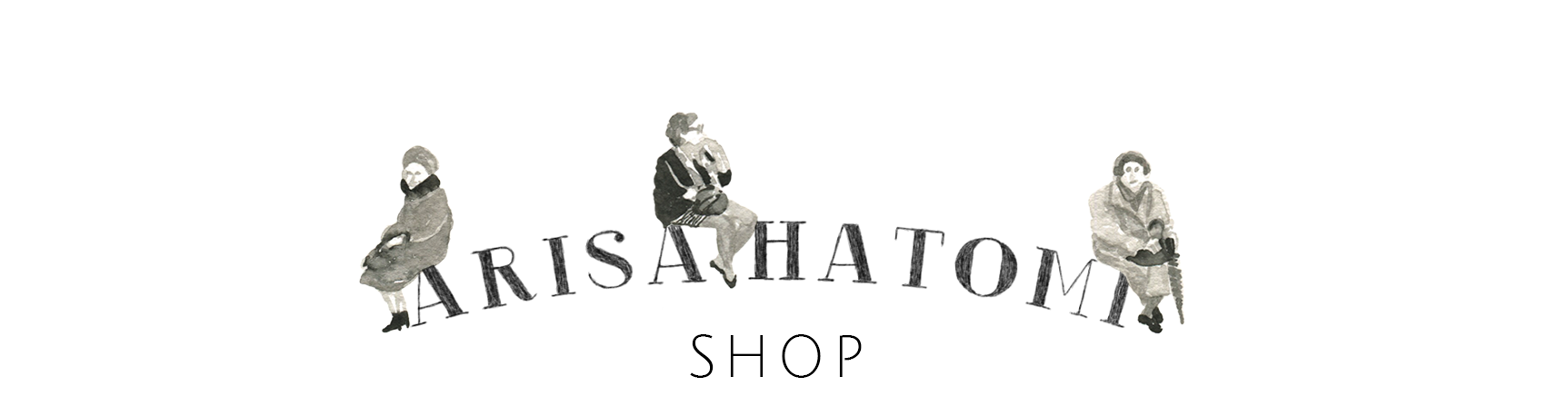 arisahatomi shop