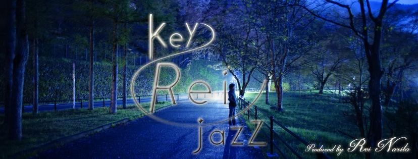 key Rei jazz