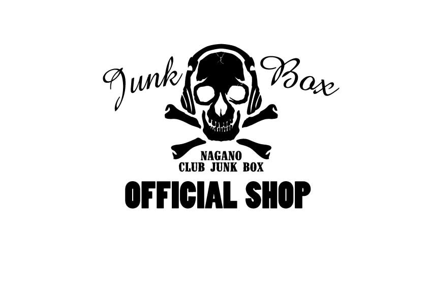 NAGANO CLUB JUNKBOX OFFICIAL SHOP