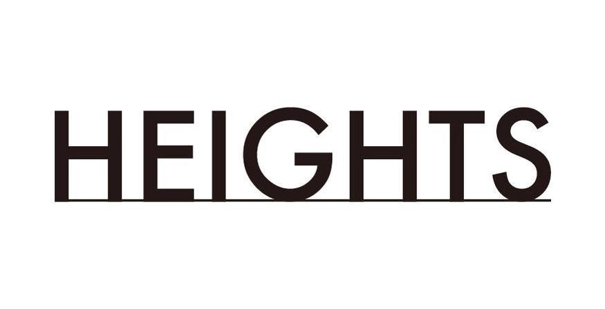 HEIGHTS Online Store