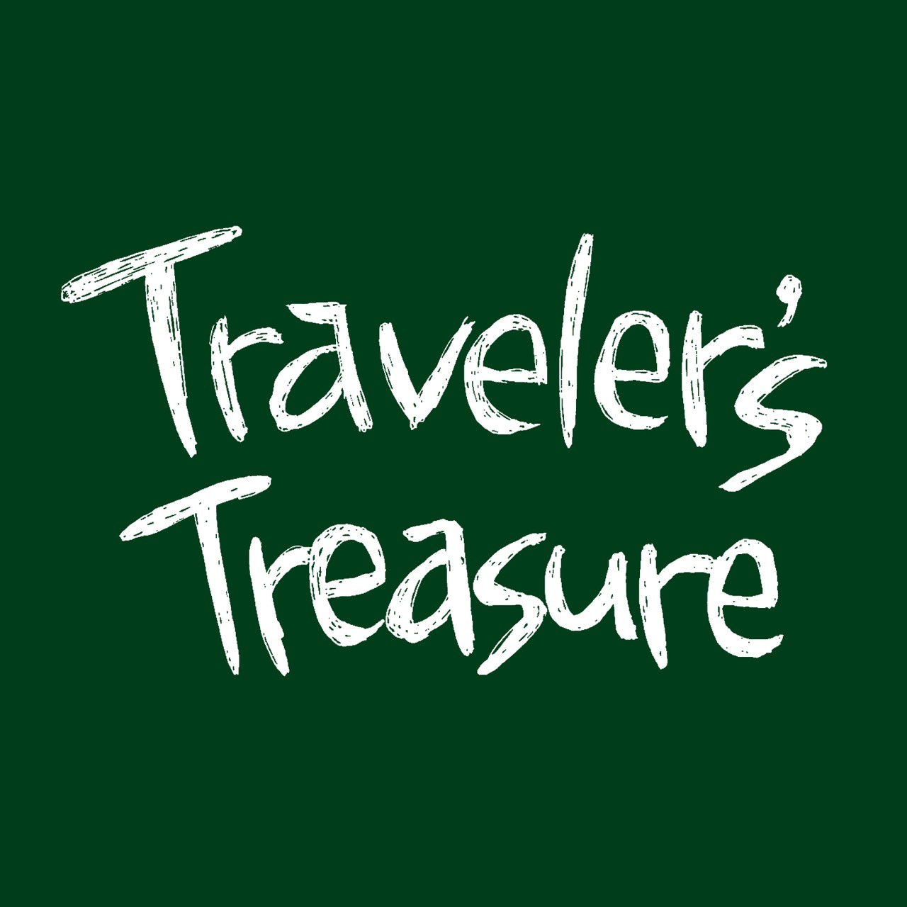 Traveler's Treasure