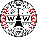 Wednesday Tokyo Whoopers store