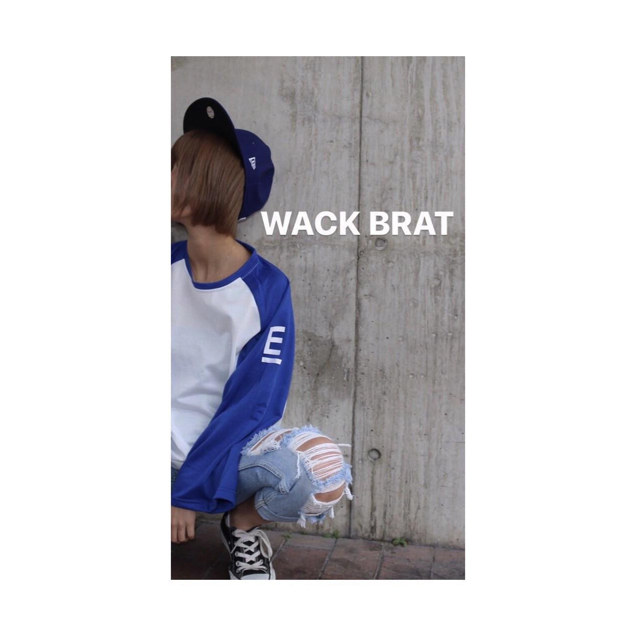 WACK BRAT