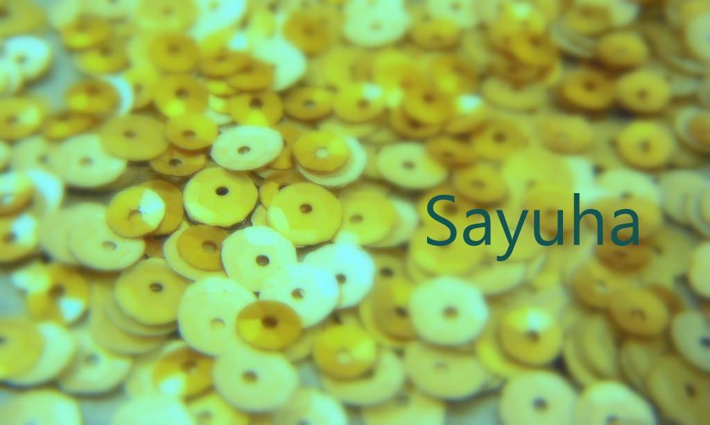 Sayuha