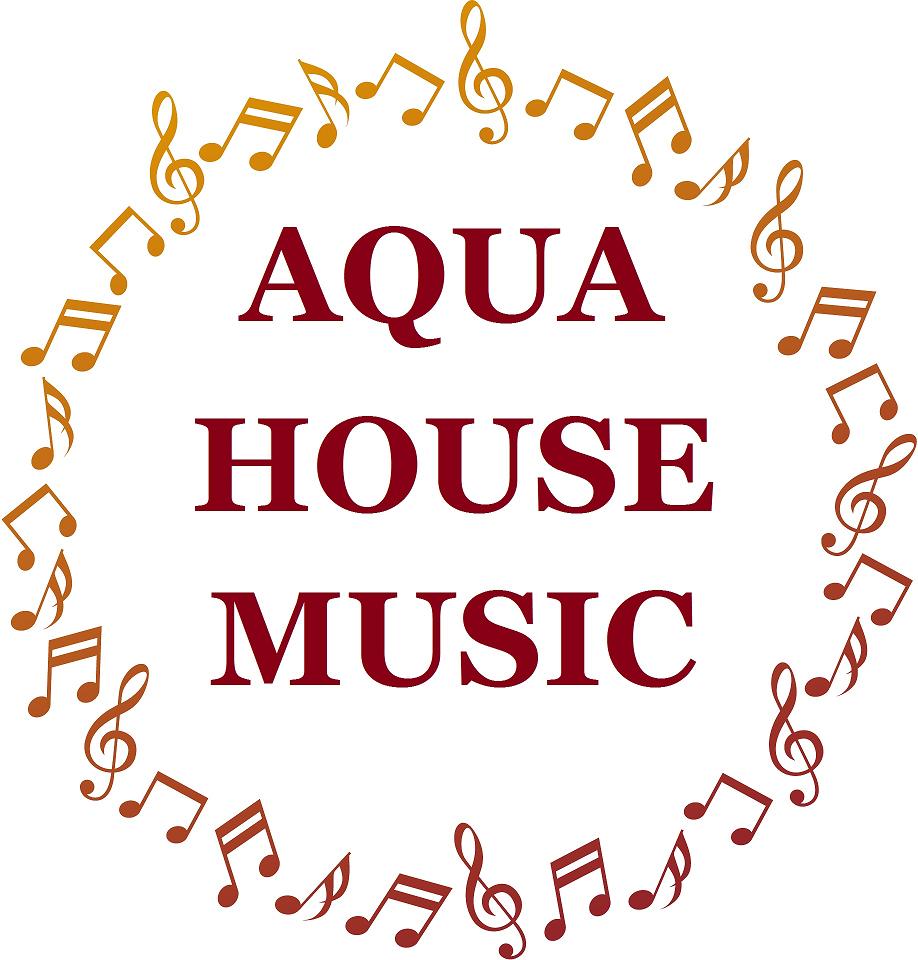 AQUA HOUSE MUSIC