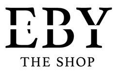EBY THE SHOP.JP