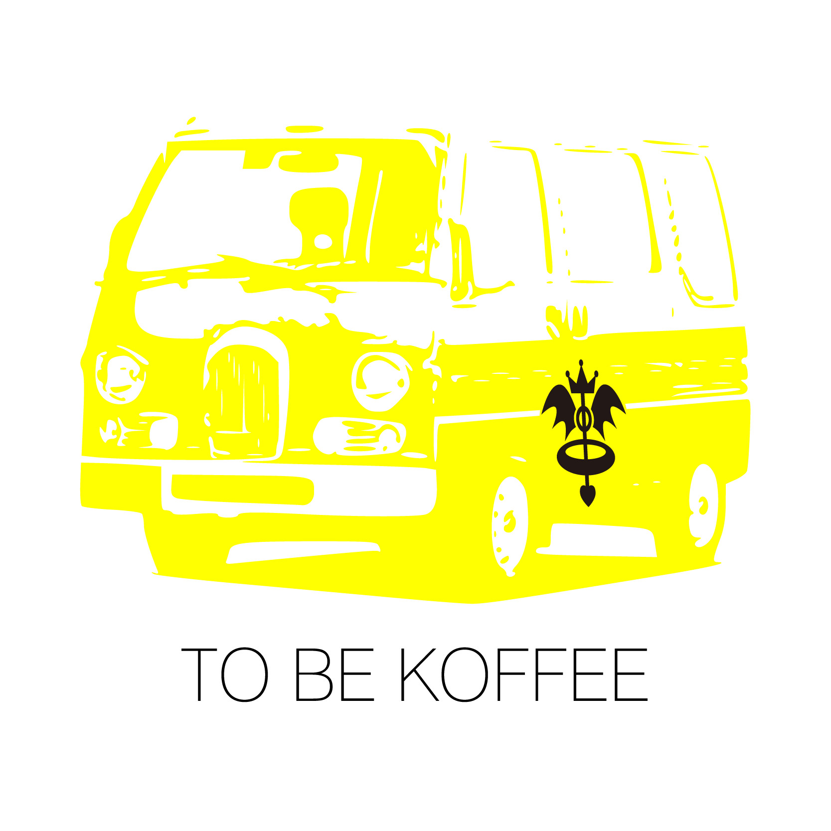 TO BE KOFFEE