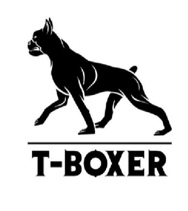 T-BOXER