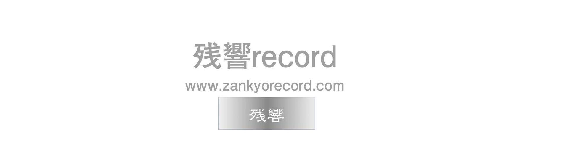 Zankyo shop