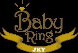JKY Baby Ring オンラインストア - お子様の指にピッタリのオーダーベビーリング