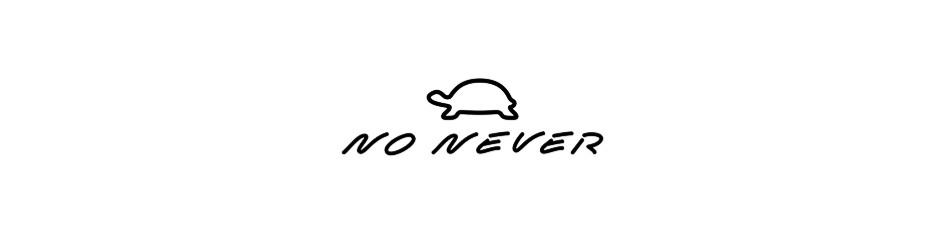 nonever