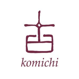 komichi コミチの石