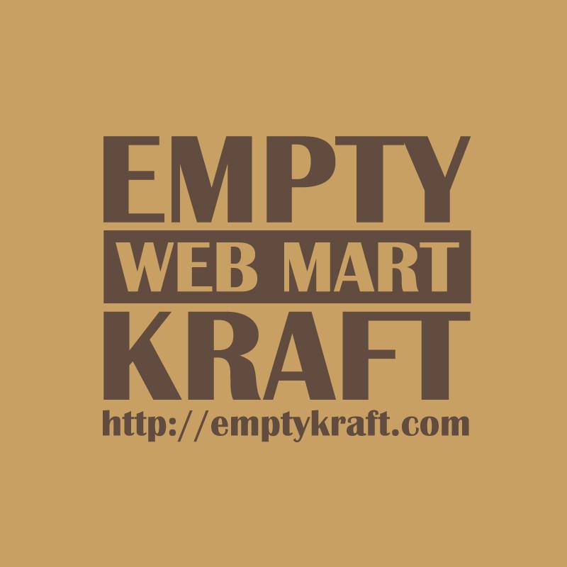 EMPTY KRAFT WEB MART