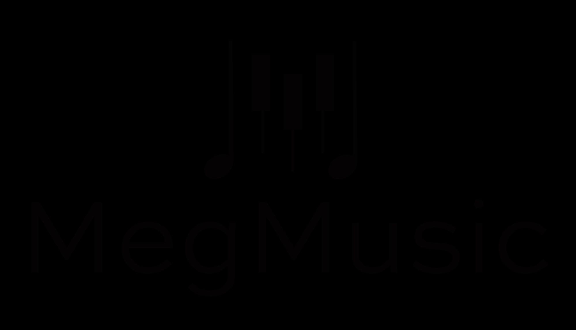 MegMusic Web Shop