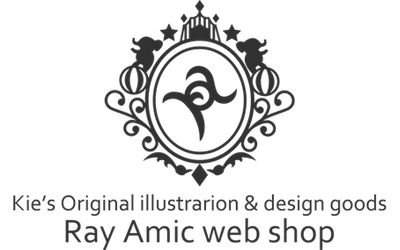 Ray Amic Web Shop