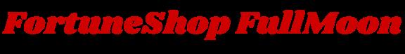 FortuneShop FullMoon