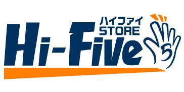 Hi-Five STORE