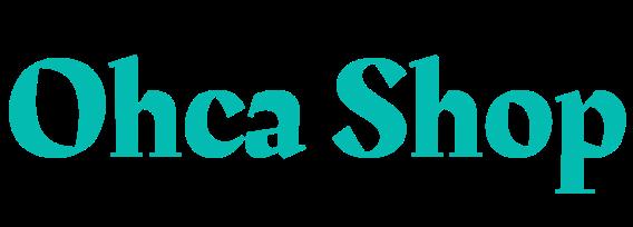 Ohca Shop 海外限定バレーボール用品のショップ