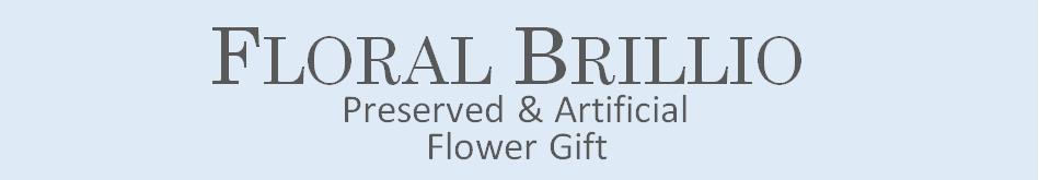 Floral Brillio