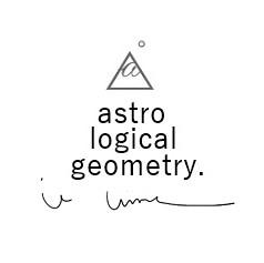 占星幾何学©︎|il lume ー 自己実現のための占星術