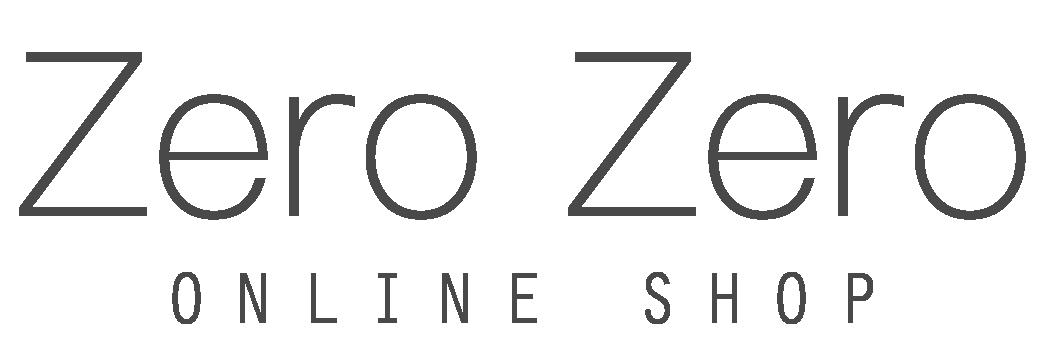 Zero Zero オンラインショップ